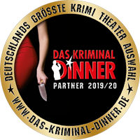 Logo Krimidinner Bad Mergentheim